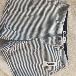 Brand new size 2 old navy shorts